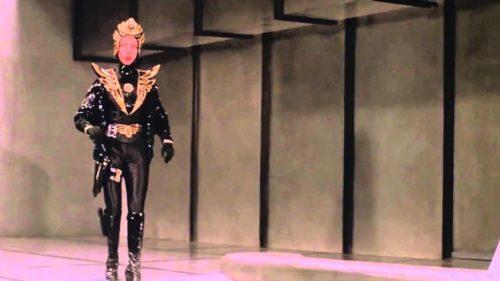 Flash Gordon | General Kala