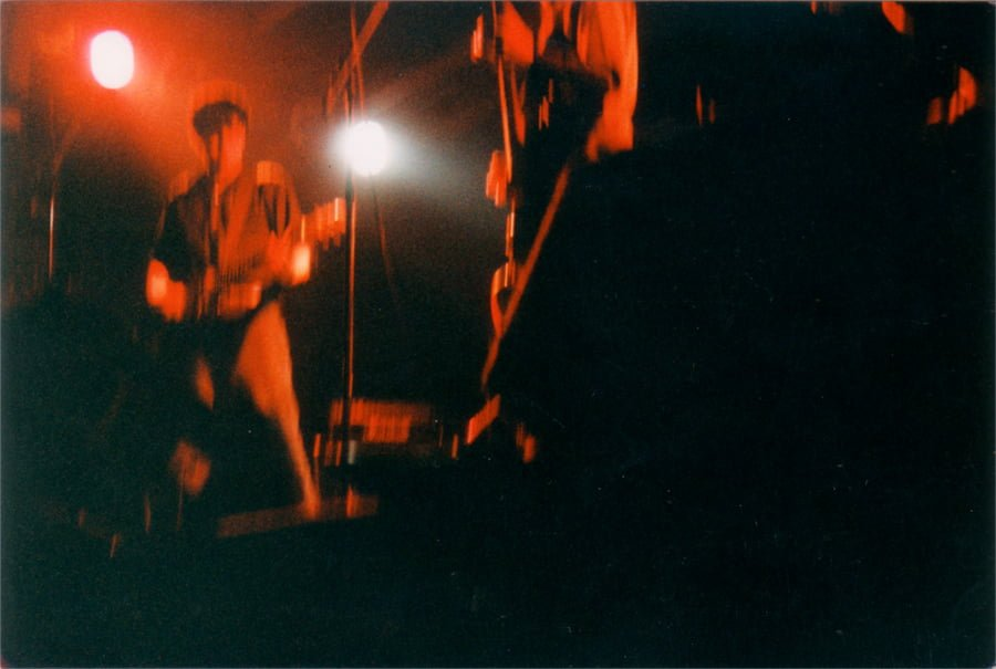 Radio Berlin at The Brickyard, Spring 1999