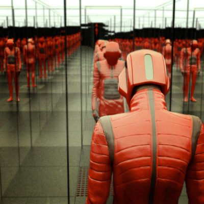 Beyond The Black Rainbow | Still 1