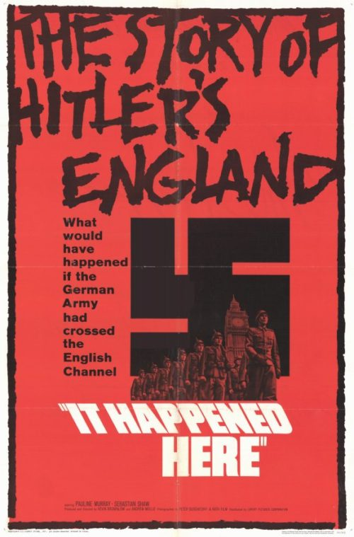 It Happened Here 1 | Poster