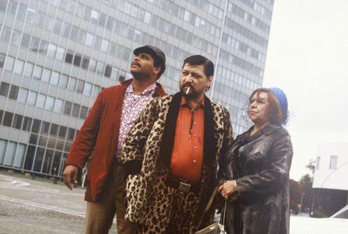 Kamikaze 1989 | Still 2