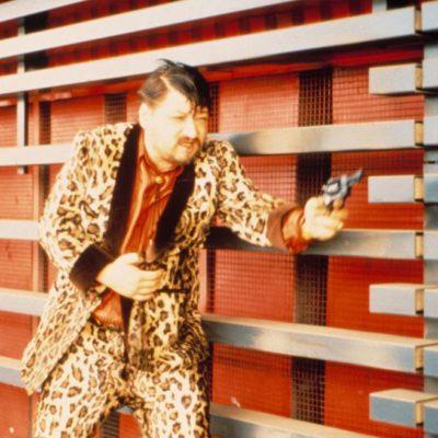 Kamikaze 1989 | Still 5