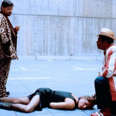 Kamikaze 1989 | Still 6