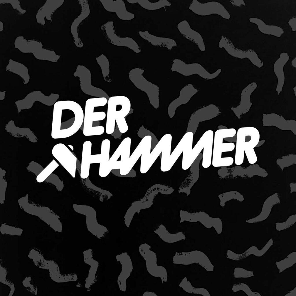 Der Hammer   logo
