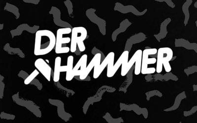 Der Hammer | logo