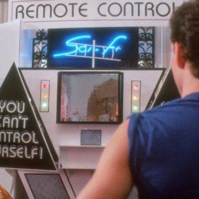 Remote Control | Still 4