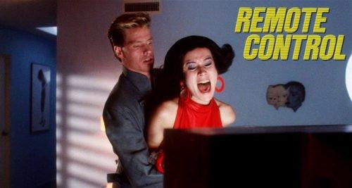 Remote Control | Still 5