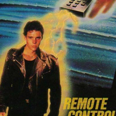 Remote Control | Cover