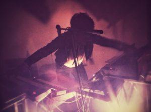 Soft Riot   Live in Berlin   11 Nov 2015   Photo by Hicran Ergen