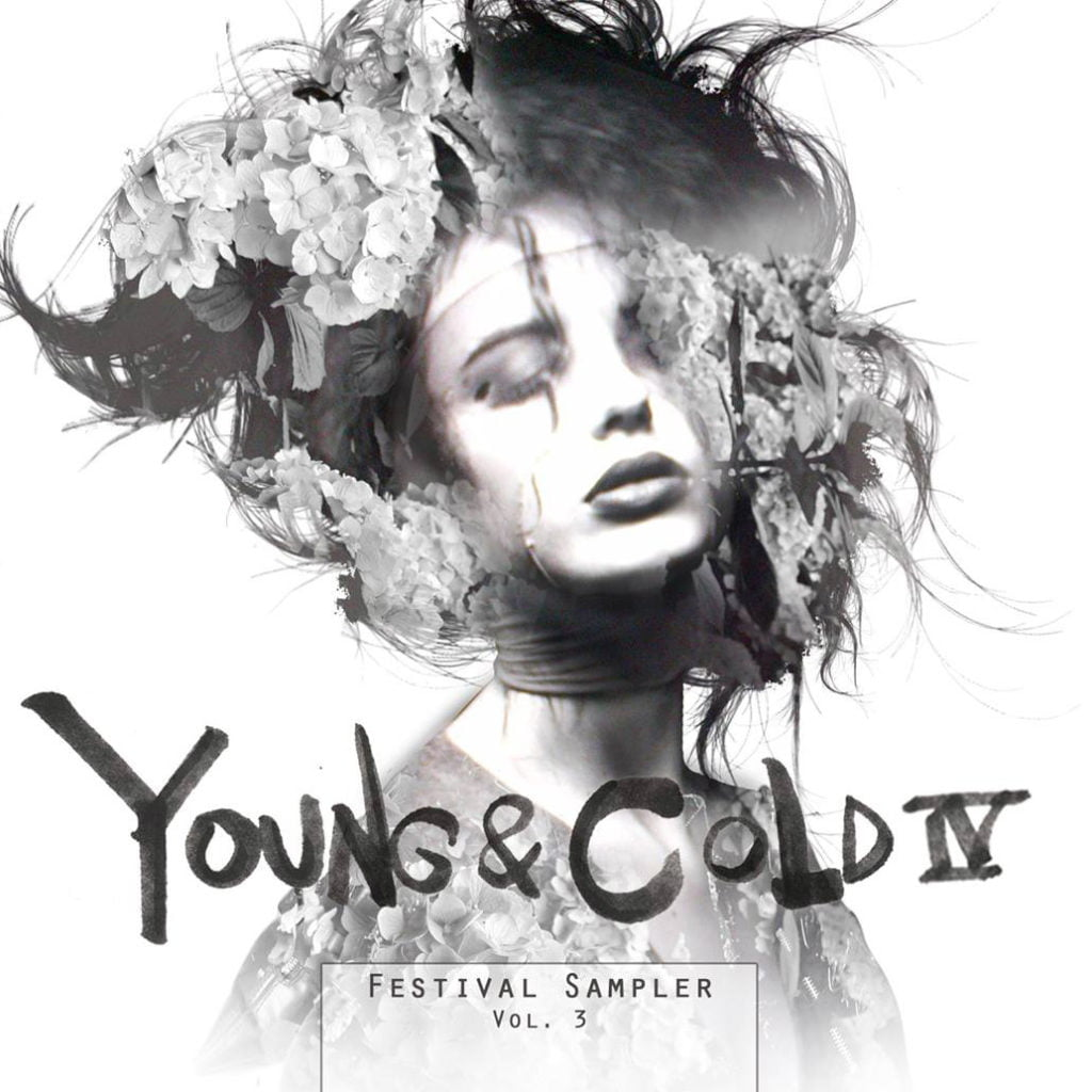 Young & Cold Records Sampler | Vol. 3