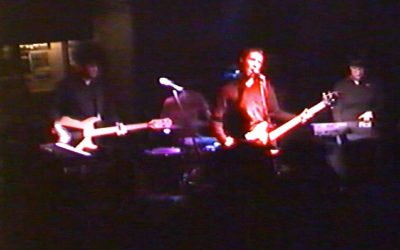 Radio Berlin, live at The Piccadilly Pub, Vancouver, 29 March 2002