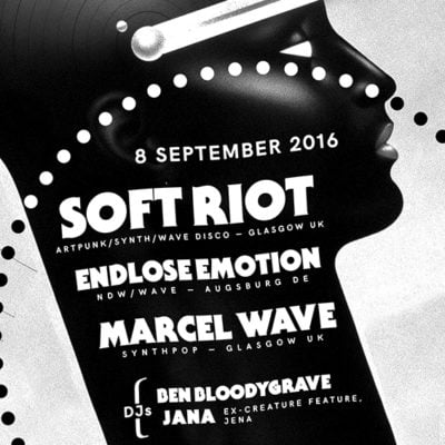 2016-09-08 | Berlin DE @ Loophole