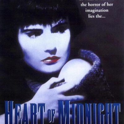 Heart Of Midnight (1988) | Alternate Cover