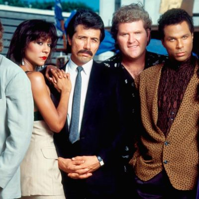 Miami Vice | key cast