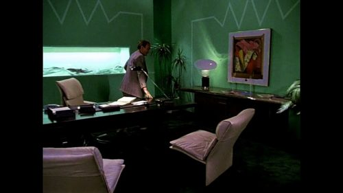 Miami Vice | endless interior design eye-candy