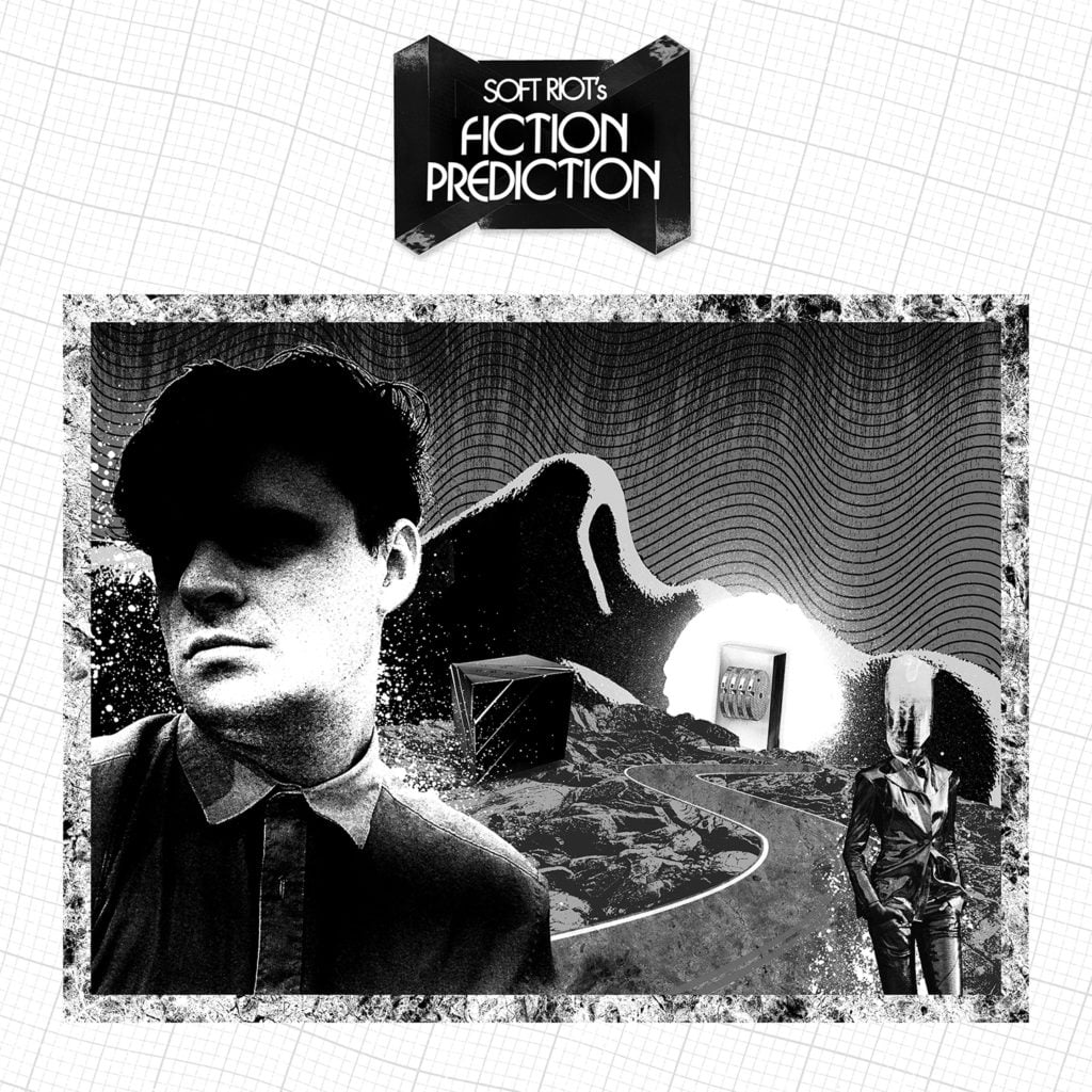 Soft Riot | Fiction Prediction - Cover