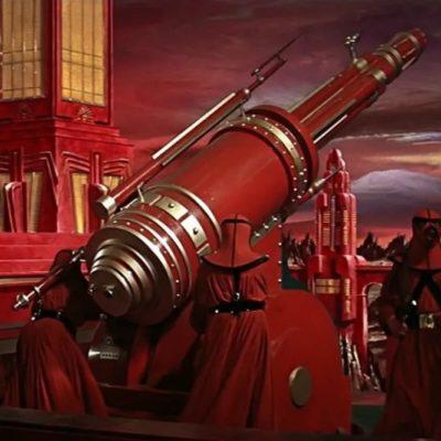 FlashGordon | Cannon