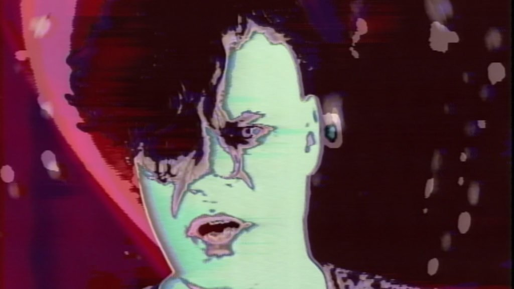 "Soft Riot ""Taking Off The Edge"" Video Still 01"