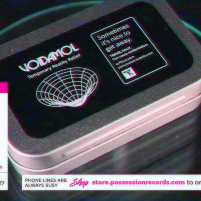 Possession Records Short Film 02   Video Still 02