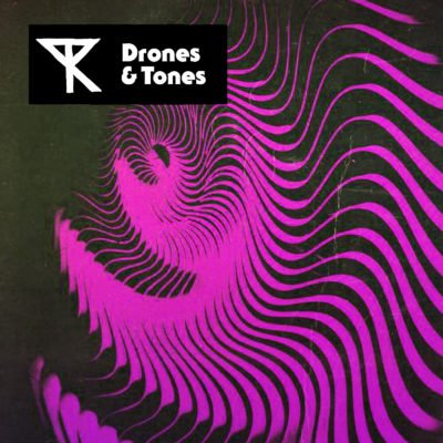 Winter Waves & Cryptic Caves III : Drones & Tones