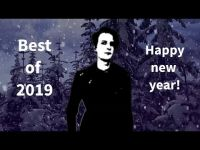A Musical Review of 2019 - André Savetier