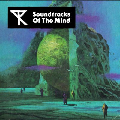 Winter Waves & Cryptic Caves IV : Soundtracks Of The Mind