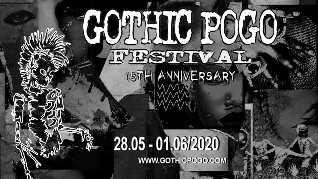 Gothic Pogo Festival XV - 15th Anniversary