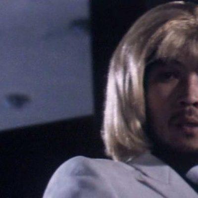 SOFT RIOT Film Klub | Ninja Terminator (Godfrey Ho, 1986) - Still 01