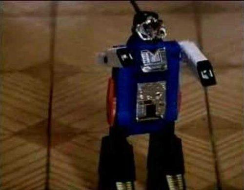 SOFT RIOT Film Klub | Ninja Terminator (Godfrey Ho, 1986) - Still 03