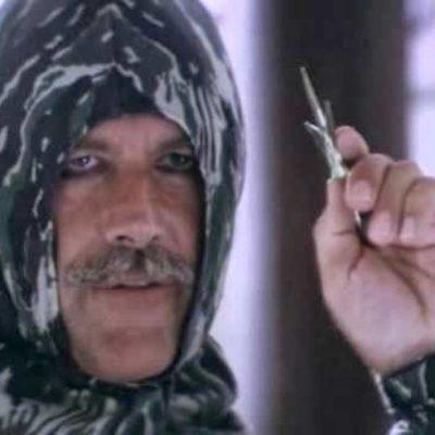 SOFT RIOT Film Klub | Ninja Terminator (Godfrey Ho, 1986) - Still 06