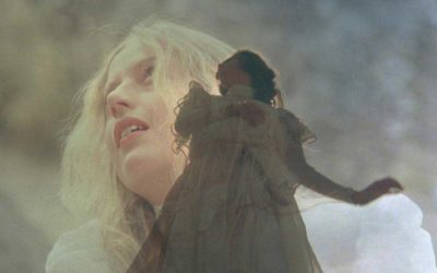 SOFT RIOT Film Klub | Picnic At Hanging Rock (Peter Weir, 1975) - Featured Image