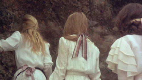 SOFT RIOT Film Klub | Picnic At Hanging Rock (Peter Weir, 1975) - Still 01