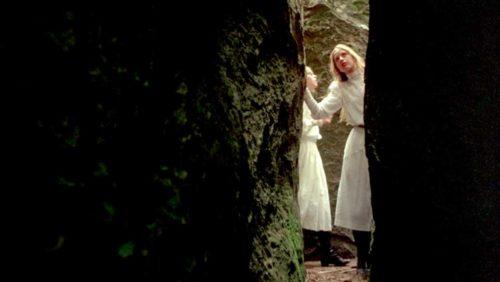 SOFT RIOT Film Klub | Picnic At Hanging Rock (Peter Weir, 1975) - Still 05