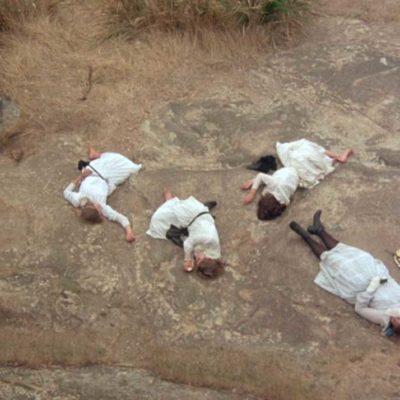 SOFT RIOT Film Klub | Picnic At Hanging Rock (Peter Weir, 1975) - Still 06