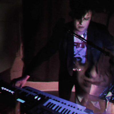 Gothic Pogo XIV.5 Livestream | Live Performance Still