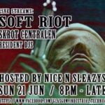 Null/Void & Nice N Sleazy Live Stream | 21 June 2020 | Featured Image