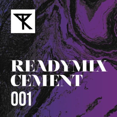 Readymix Cement 001 | Cover Image