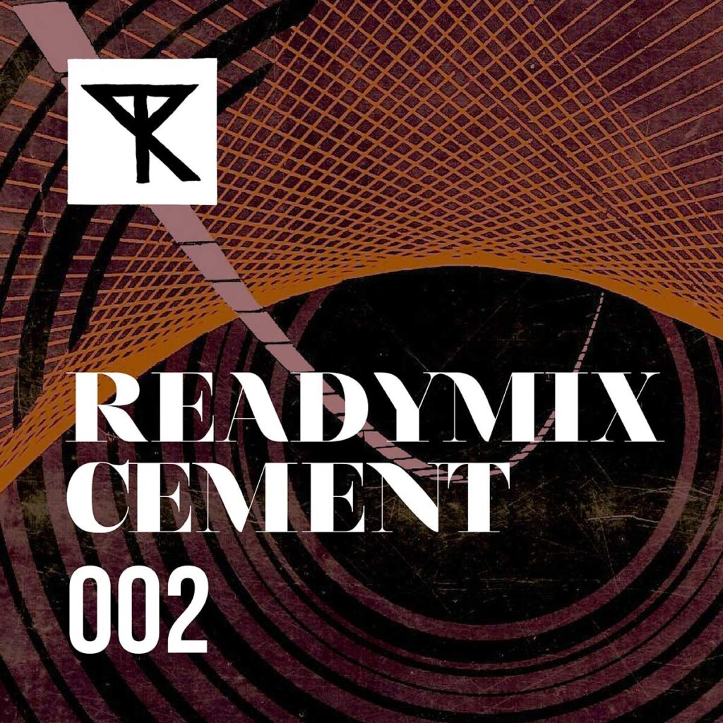 Readymix Cement 002 | Cover Image