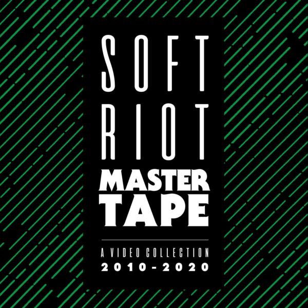 Soft Riot   Master Tape - square cover