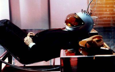 World On A Wire (Welt Am Draht) - Rainer Werner Fassbinder | Still 01