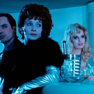 World On A Wire (Welt Am Draht) - Rainer Werner Fassbinder | Still 02