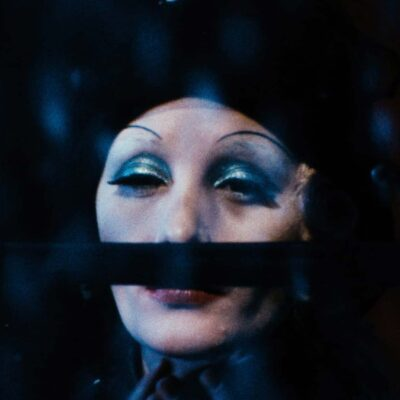 World On A Wire (Welt Am Draht) - Rainer Werner Fassbinder | Still 06