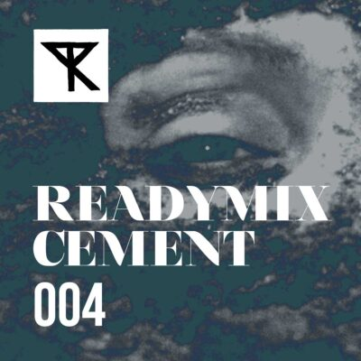 Readymix Cement 004 | Cover Image