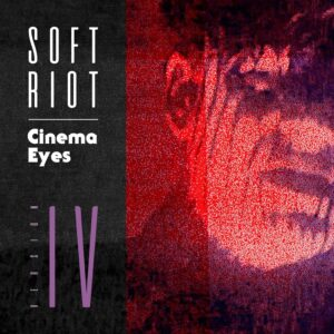 Cinema Eyes - Version IV - Cover