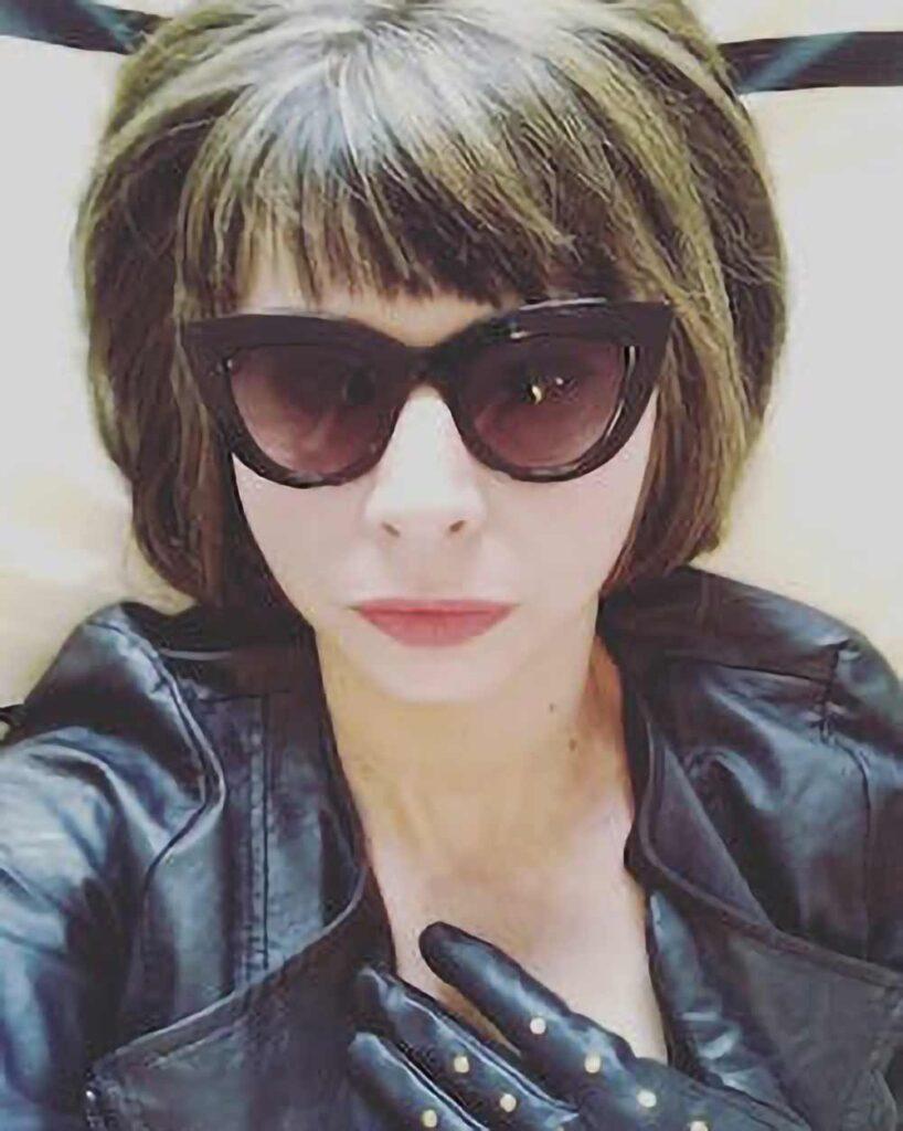 Frastuoni - Monitor Playlist | Simona Headshot