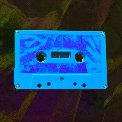 Ostrofti - Sudden Vision Zones - Cassette