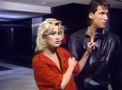 The Tower (1985) — Still 01