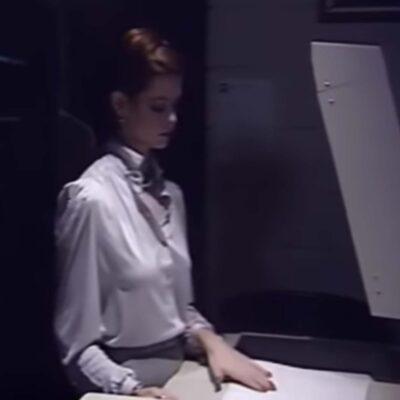 The Tower (1985) — Still 04