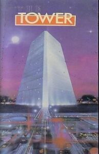 The Tower (1985) poster