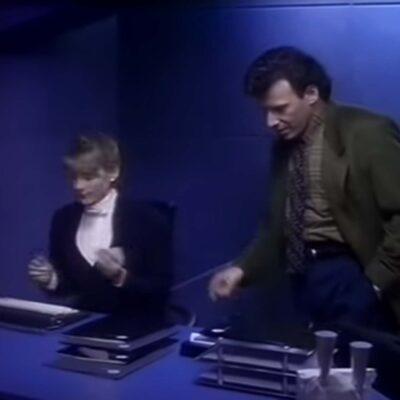 The Tower (1993) — Still 01